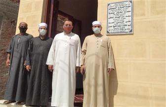 افتتاح 6 مساجد جديدة بقرى كفرالشيخ بتكلفة 15 مليون جنيه| صور
