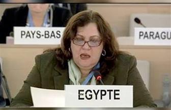 من هي وفاء بسيم الفائزة بعضوية لجنة حقوق الإنسان بالأمم المتحدة؟