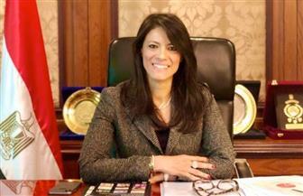 وزيرة التعاون الدولي: مصر قدمت قصصا تنموية رائعة على المستوى العالمي