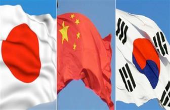 كوريا الجنوبية والصين واليابان يتفقون على تعزيز التعاون من أجل الانتعاش الاقتصادي