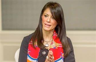 وزيرة التعاون الدولي تصل إلى الأقصر لتفقد مشروعات برنامج الأغذية العالمي