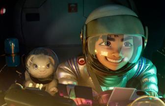 طرح التريللر الرسمي كاملا لفيلم «فوق القمر» الثلاثاء.. وكارمن سليمان ضمن المشاركين   صور