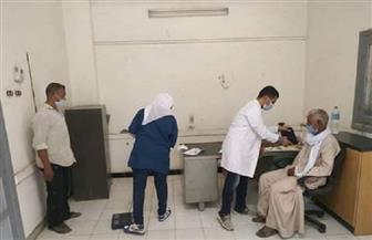 محافظ أسيوط: قوافل طبية لمؤسسة مصر الخير تستهدف 16 قرية  صور
