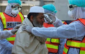 كورونا باكستان.. 2843 حالة إصابة جديدة.. وإجمالي المتعافين نحو329 ألفا