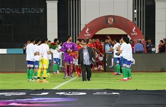 مصر المقاصة يجهز ممرا شرفيا لأبطال الدوري 