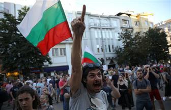 الاحتجاجات تتجدد في بلغاريا لمطالبة رئيس الوزراء بالاستقالة