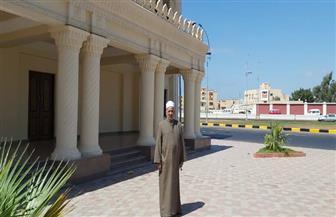 أوقاف الإسكندرية تفتتح 7 مساجد جديدة بمحور المحمودية الجمعة المقبل| صور