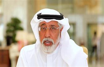 أحمد الجسمي: فخور لمشاركتي في مسلسل «المنصة» فهو عمل عربي عالمي