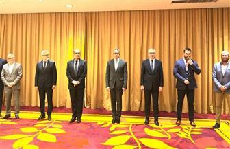 وزير السياحة يتوجه إلى بولندا لبحث تعزيز التعاون ودفع الحركة الوافدة إلى مصر| صور