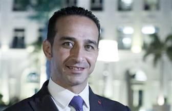 هشام بدوي مديرا لإدارة الإعلام والتعليم والاتصال الصحي بجانب عمله بالمكتب الإعلامي