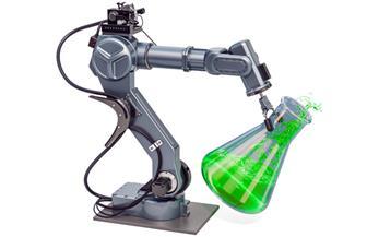 ابتكار ذراع روبوتية مطاطية تساعد الأطباء على تشخيص الأمراض