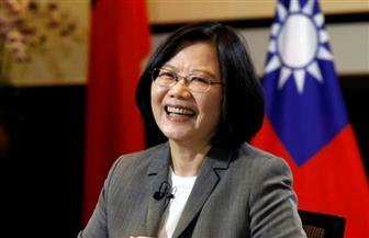 رئيسة تايوان: تدريبات الصين العسكرية تشكل تهديدا للمنطقة بأكملها