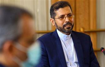 """إيران تدعو العالم لتوحيد صفوفه في مواجهة تحرّكات واشنطن """"المتهورة"""""""