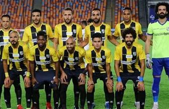سموحة يهدي المركز الرابع للمقاولون العرب بعد التعادل سلبيا مع مصر المقاصة
