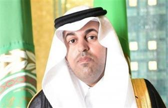 رئيس البرلمان العربي يوجه نداء للمجتمع الدولي من أجل صيانة خزان صافرالنفطي