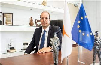 قبرص: الوضع في شرق المتوسط مقلق وعلى الاتحاد الأوروبي إظهار تضامنه من خلال الأفعال