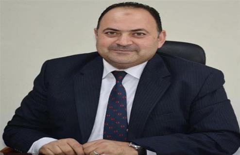 الدكتور أحمد الشيخ مديرا تنفيذيا للمجلس القومي للرياضة