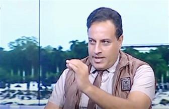 عبد الباسط العقيلي: مصر فقدت 450 ألف فدان أراض زراعية خلال 30 عاما | فيديو