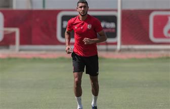 وليد سليمان يهنئ رامي ربيعة بمناسبة عيد ميلاده