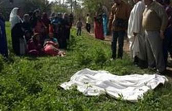 كشف غموض العثور على جثة طفل وسط الزراعات بقنا
