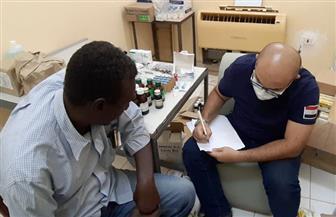 الصحة: توقيع الكشف الطبي على 12 ألف مواطن سوداني لدعم متضرري السيول | صور