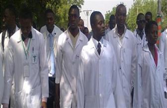 أطباء نيجيريا يضربون عن العمل احتجاجا على عدم دفع متأخرات رواتبهم