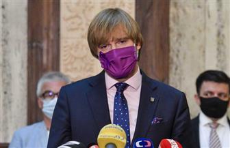 كورونا تطيح بوزير صحة التشيك وسط دعوات لتأجيل الانتخابات البرلمانية والإقليمية