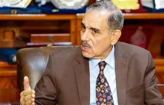 محافظ كفرالشيخ يهنئ أعضاء برلمان شباب مصر الفائزين بالمحافظة
