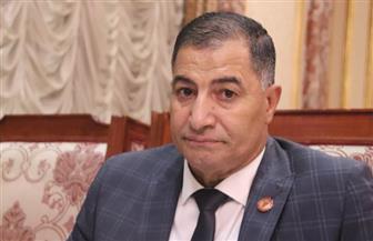 برلماني لـ «بوابة الأهرام»: الشعب المصري مطمئن الآن على بلده تحت قيادة الرئيس السيسي