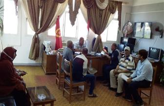 محافظ بورسعيد: تخفيض سعر متر التصالح على مخالفات البناء لـ 160 جنيها | صور