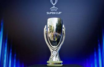 موعد مباراة كأس السوبر الأوروبي بين تشيلسي وفياريال