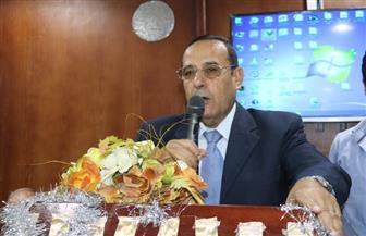 محافظ شمال سيناء يكرم أوائل الشهادات العامة والأزهرية | صور