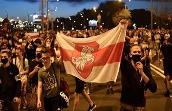 الداخلية البيلاروسية: اعتقال 442 متظاهرا خلال احتجاجات للمطالبة بتنحي لوكاشينكو