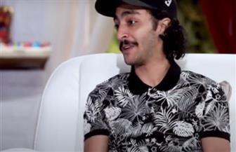 نجم مسرح مصر: فؤاد المهندس مثلي الأعلى في الكوميديا