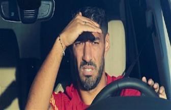 سواريز متهم بالغش لبراعته في اختبار اللغة الإيطالية