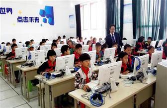 الصين تحارب كورونا بعودة الدراسة ..وانتظام 242 مليون طالب بالمدارس والجامعات