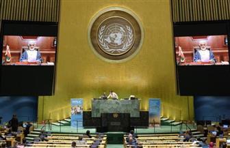 سلطنة عمان: سياستنا الخارجية تساند السلام والتسامح والحوار الإيجابى   صور