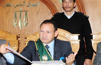 مجلس الدولة يوافق على مناقشة المستشار محمد خفاجي لرسالة دكتوراه بحقوق الزقازيق