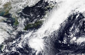الأرصاد اليابانية: العاصفة المدارية «دولفين» تقترب من المناطق الشرقية والشمالية للبلاد