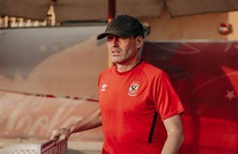 «فايلر» يعلن قائمة الأهلي استعدادا لمواجهة نادي مصر