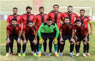 الإنتاج يستعد لمواجهة نادي مصر للوصول للنقطة 40 بجدول الدوري