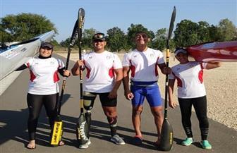 منتخب الكانوي يتدرب في المجر استعدادا لخوض كأس العالم