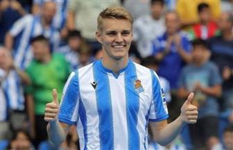 خطأ في مسحة كورونا للاعب ريال مدريد الشاب يثير القلق