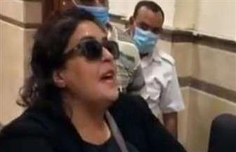 """استئناف محاكمة """"سيدة المحكمة"""" في واقعة التعدي على ضابط شرطة غدا"""
