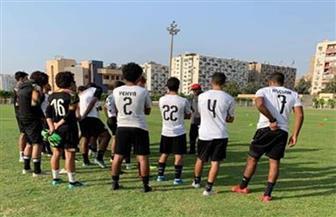 محمود سعد يطالب الشباب بالروح القتالية والتباعد الاجتماعي