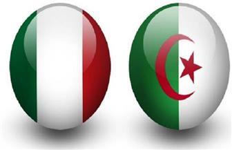 الجزائر وإيطاليا تشكلان لجنة فنية لترسيم حدودهما البحرية المشتركة