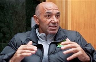 باتشيكو يعطي تعليمات هجومية لإسلام جابر في النهائي الإفريقي