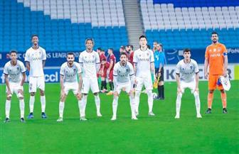 الاتحاد الآسيوي يعتبر الهلال السعودي منسحبا من دوري أبطال آسيا