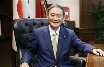 رئيس الوزراء الياباني يبدأ أول جولة خارجية له منذ توليه منصبه