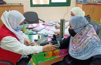 إنجازات مبادرة الرئيس لدعم صحة المرأة المصرية .. ونصائح وإرشادات للوقاية من سرطان الثدي | فيديوجراف